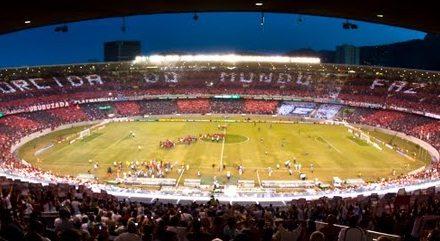 Mais uma pesquisa confirma: Fla tem a maior torcida do Brasil