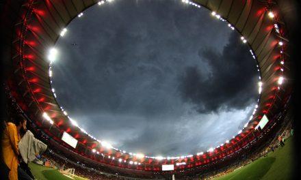 Flamengo volta a pressionar governo por concessão do Maracanã