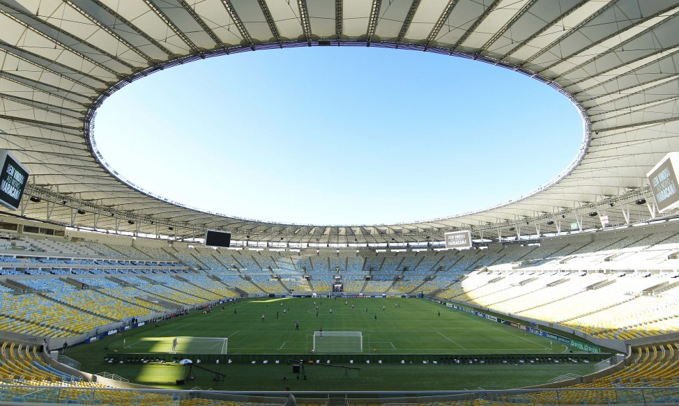 Casa Civil define membros de comissão que vai decidir futuro do Maracanã