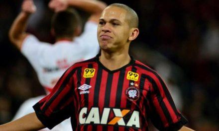 """Marcos Guilherme é """"mera especulação"""", diz Godinho"""