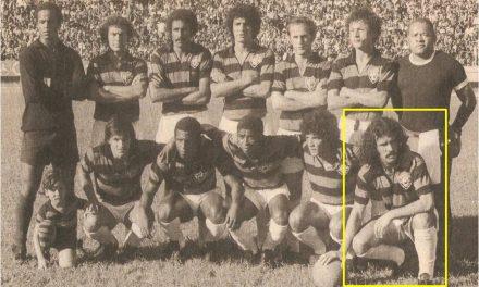 Cabelo grande afastou Mário Sérgio do Flamengo