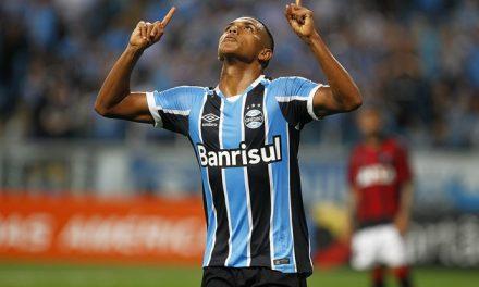 Pedro Rocha interessa ao Flamengo, diz comentarista da Fox