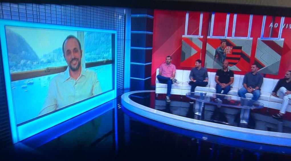 Pracownik: Flamengo pretende ter hegemonia sul-americana no médio prazo