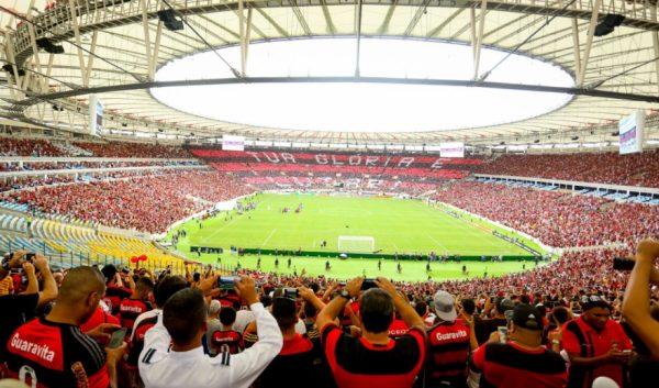 """Flamengo será """"dono"""" de receitas de jogos, diz CSM"""