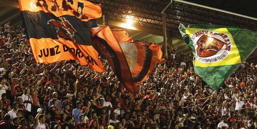 Torcida Flamengo Juiz de Fora