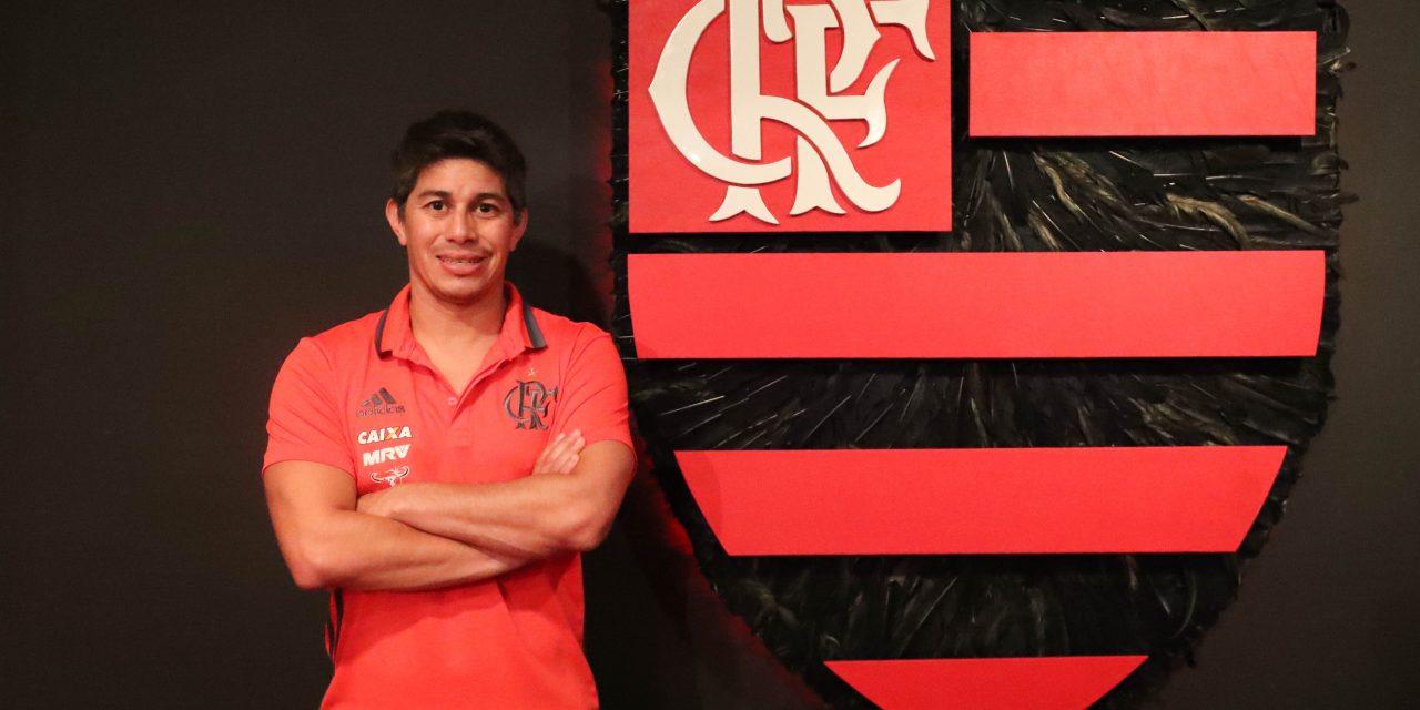 Flamengo completa lista de inscritos no Carioca com Conca e Éderson