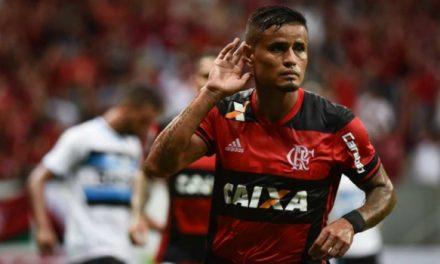 Éverton, 200: histórias do jogador no Flamengo