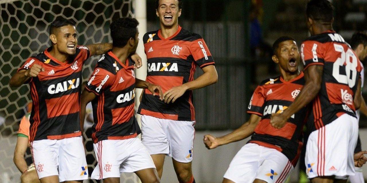 Restam dois: Flamengo e Cruzeiro são únicos grandes invictos e 100% na temporada