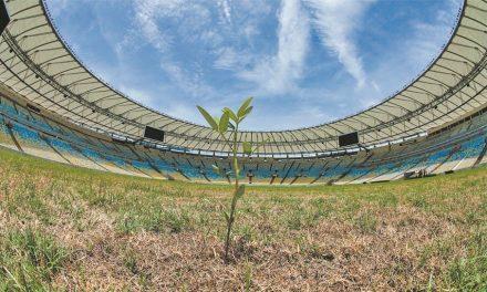 Arresto de 211 milhões aumenta condições de nova licitação do Maracanã