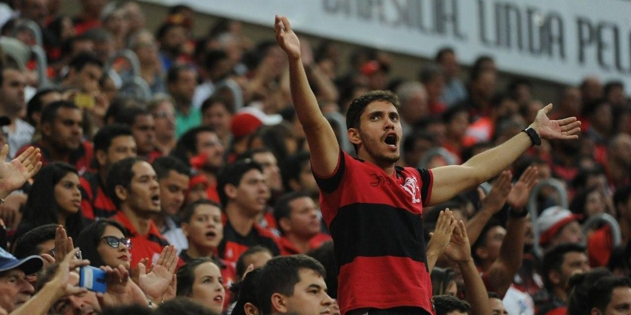Em um só jogo da Primeira Liga, Fla lucra 73% a mais do que em todo o Carioca