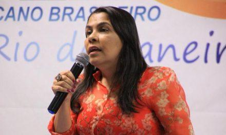 O Flamengo como elemento de transformação – entrevistamos a vereadora Tânia Bastos