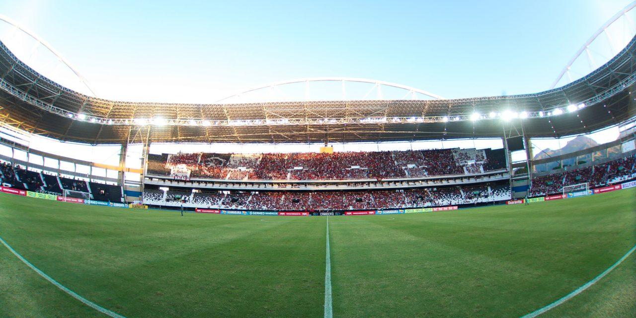 Liminar de torcida única dá novo valor ao jogo contra o Madureira