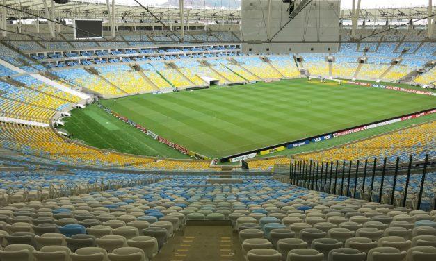 Maracanã e TV Globo são pauta de reunião entre Conselhos Diretor e Deliberativo do Flamengo