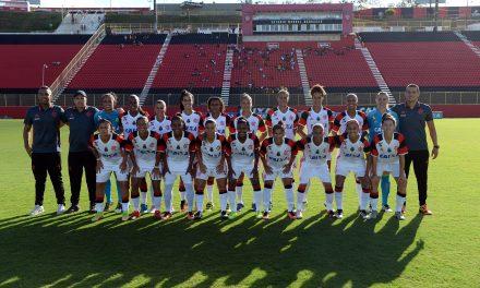 Invicto na Gávea há 3 jogos, Flamengo/Marinha recebe São José neste domingo