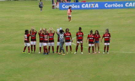 Flamengo/Marinha e Santos se enfrentarão pela primeira vez na história