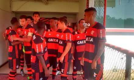 Invictos na Gávea, Garotos do Ninho recebem o Vasco neste domingo