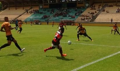 Pelo Carioca Sub-20, Garotos do Ninho tropeçam fora de casa