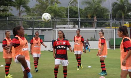 Flamengo/Marinha: compromisso em Araraquara nessa segunda-feira