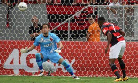 Clássico contra o Vasco será em Brasília
