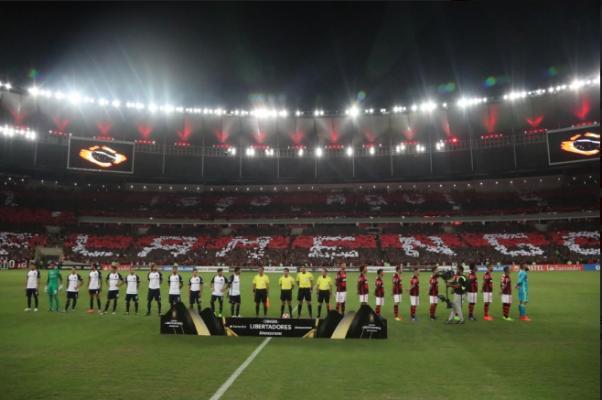 Setor fechado no Maracanã pode custar caro ao Flamengo