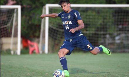 Fla viaja sem nenhum titular para Volta Redonda