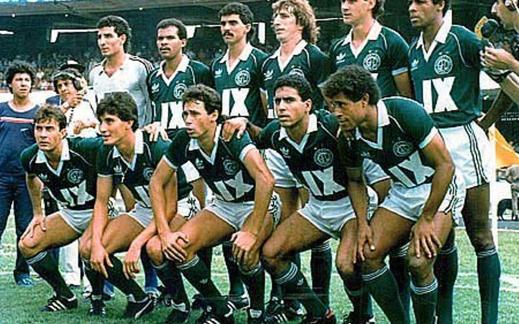 Ricardo Rocha: Sport ganhou Segunda Divisão em 1987