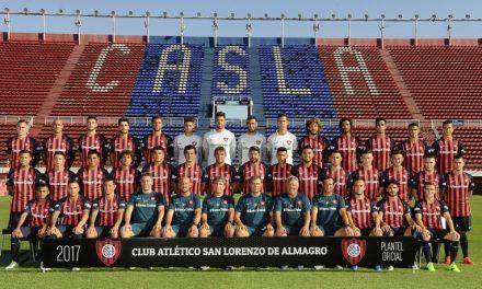 Greve adia rodada na Argentina, e San Lorenzo estreará na temporada contra o Fla