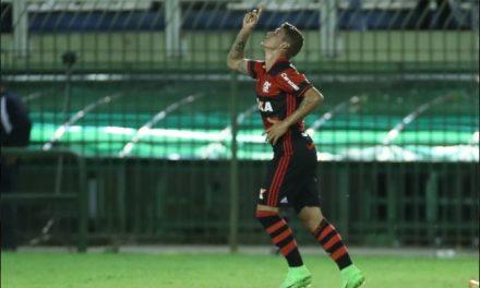 Fla é primeiro a garantir vantagem de empate na semi do Carioca