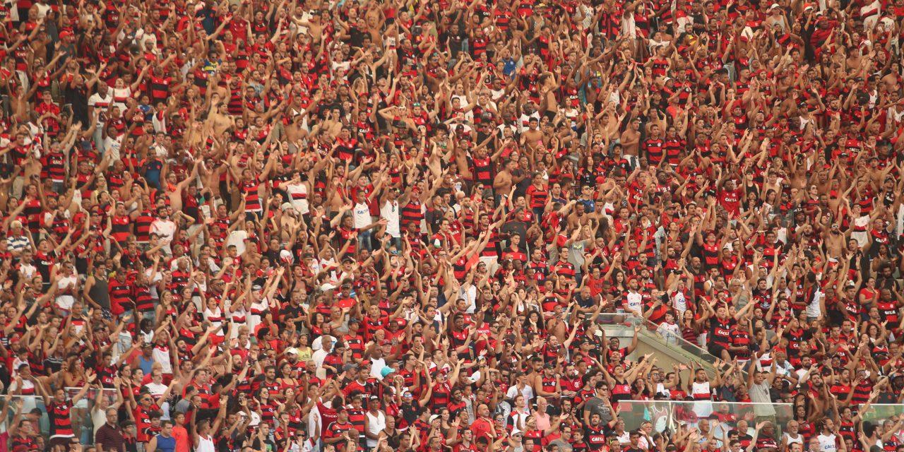 De volta, Fla inicia contagem regressiva pra jogo 2000 no Maracanã