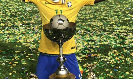 Flamengo perde última chance de inscrever Vinicius Jr. no Carioca