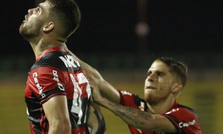 Flamengo fica a uma vitória de vaga e vantagem na semi do Carioca