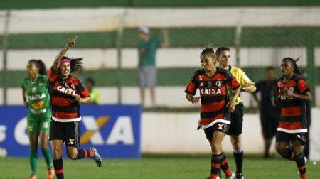 Últimos campeões do Brasileiro Feminino, Rio Preto e Flamengo/Marinha se enfrentam nessa quinta