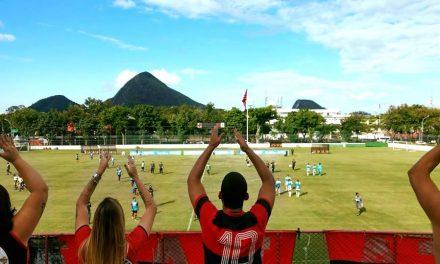 Brasileiro Feminino 2017: Flamengo/Marinha recebe a Ponte Preta nesse domingo
