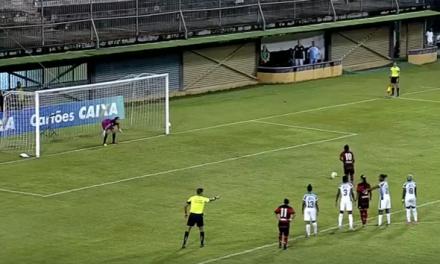 Brasileiro Feminino: Flamengo/Marinha vence a terceira seguida