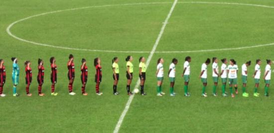 De virada, Flamengo/Marinha vence Rio Preto fora de casa