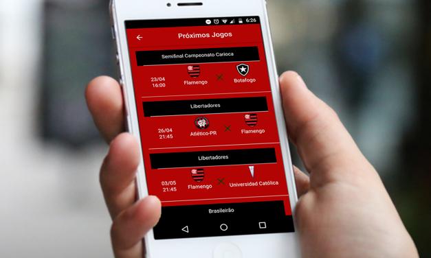 Torcida Urubu Cuiabano lança aplicativo para celular