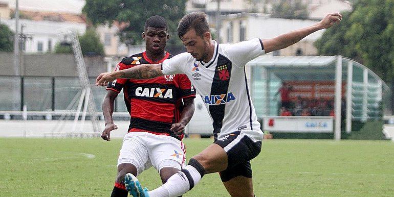 Boletim da Base: decisão da Taça Rio Sub-20 será em São Januário