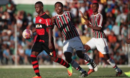 Zé Ricardo confirma promoção de Vinicius Jr. ao profissional