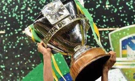 Fla conhece primeiro adversário na Copa do Brasil na 5ª feira