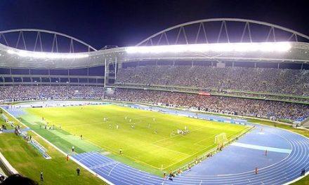 Estreia do Flamengo na Libertadores será no Engenhão