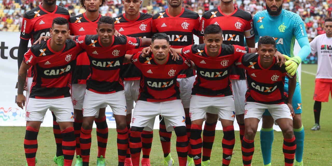 As notas dos apoiadores | Flamengo 2 x 1 Botafogo
