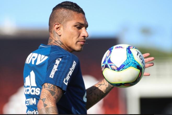 """Guerrero: """"Sabemos que será um mês decisivo e nos preparamos para isso"""""""