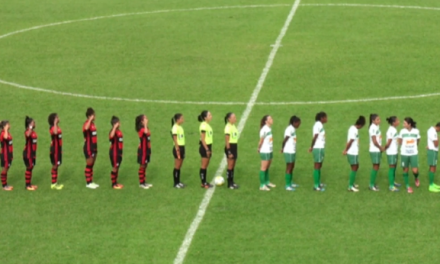 Já classificado, Flamengo/Marinha enfrentará o São José pelo Brasileiro Feminino