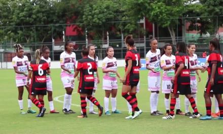 Brasileiro Feminino: com 6 desfalques, Flamengo/Marinha receberá o Vitória nessa quarta