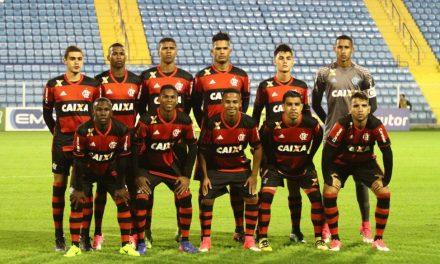 Flamengo empata com Avaí e vai à decisão da Copa do Brasil Sub-20