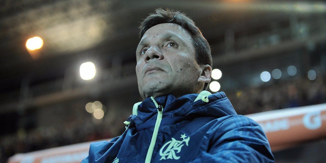 Santos 3 x 2 Flamengo – Insistir no erro