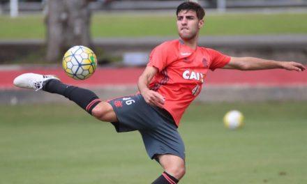 Flamengo, futebol português e Vinicius Jr: Thiago Ennes fala com exclusividade ao MRN