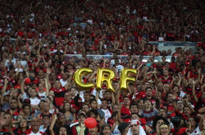 Fla terá maior público na estreia em casa do Brasileiro dos últimos 25 anos
