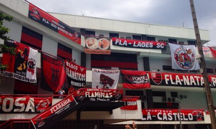 Flamengo planeja ações para Embaixadas e Consulados