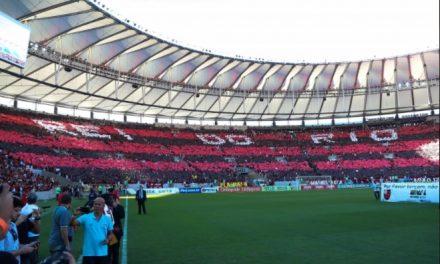 Flamengo é o Rei dos Clássicos deste ano